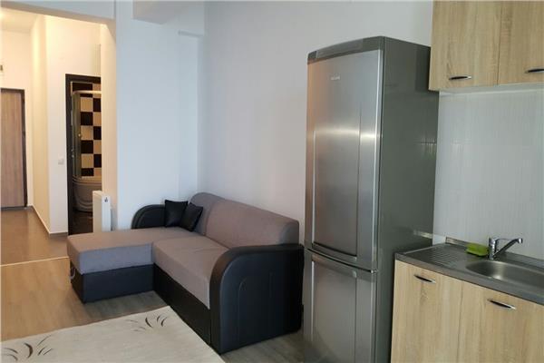 Apartament de inchiriat cu o camera Lazar Residence