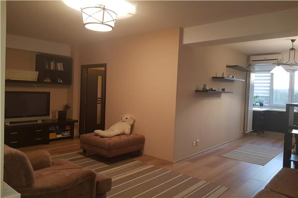 Apartament de inchiriat cu 2 camere complex Penta Rezidential