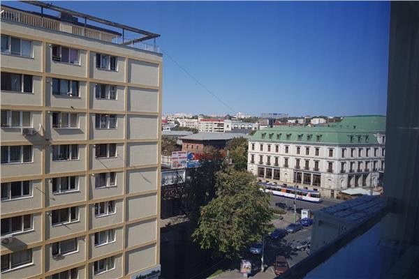 Apartament de inchiriat 2 camere, decomandat, in Piata Unirii