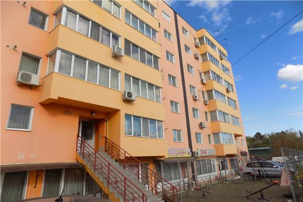 Apartament decomandat de inchiriat 2 camere, Pacurari
