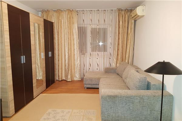 Apartament de inchiriat in Iasi - T.Vladimirescu, renovat