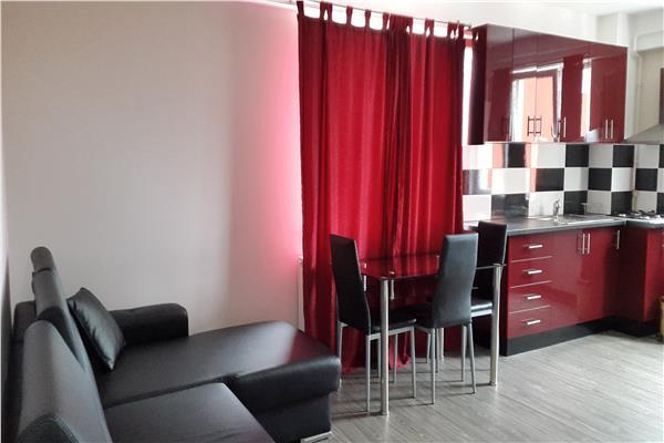 Apartament de inchiriat cu doua camere in Tatarasi