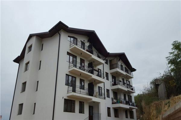 Apartament 2 camere decomandat Konak Residence