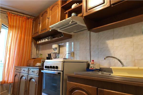 Apartament de inchiriat cu 3 camere in zona Gara Billa