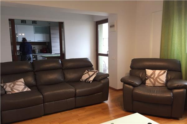 Apartament 3 camere IASICON - Podu de Fier