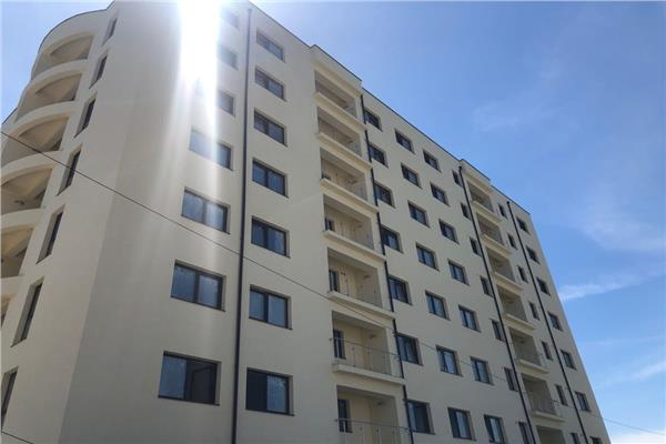 Apartament 2 camere complex Carol Residence