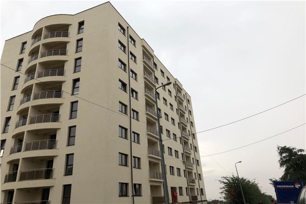 Apartament 2 camere de vanzare in Copou