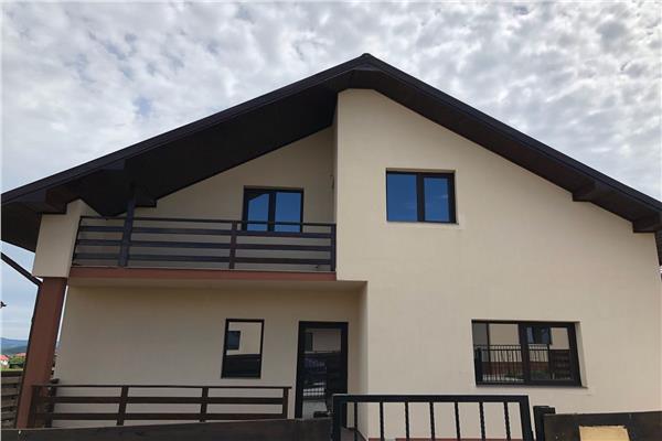 Casa individuala de vanzare Popas Pacurari