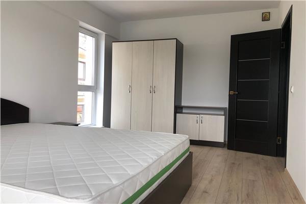 Apartament 3 camere mobilat utilat complet
