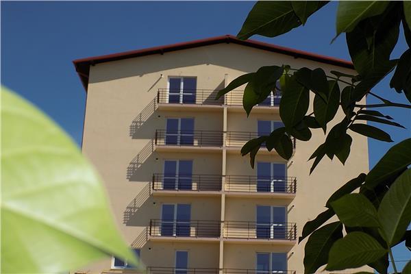 Mutare imediata, apartament 3 camere bloc nou Popas Pacurari