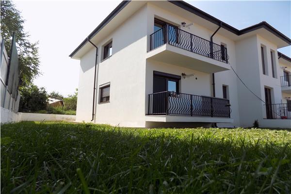 Apartament de vanzare cu 3 camere, rate la dezvoltator pe 10 ani