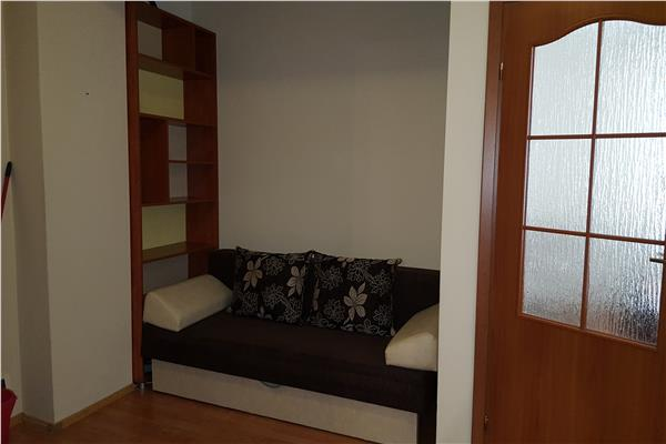 Apartament de inchiriat cu 2 camere, complex rezidential Tatarasi