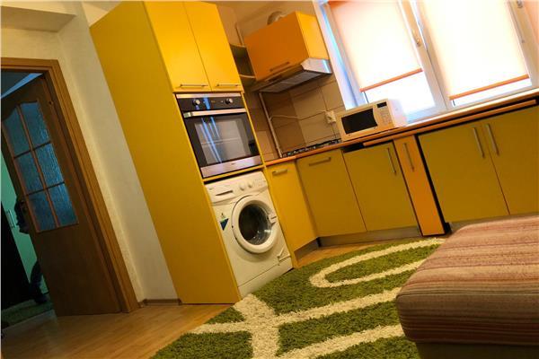 Apartament de inchiriat cu 2 camere in Tatarasi