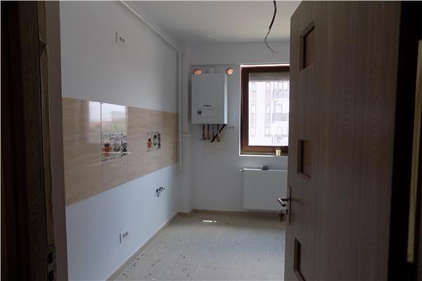 Apartament 2 camere decomandat 68 mp utili Popas Pacurari