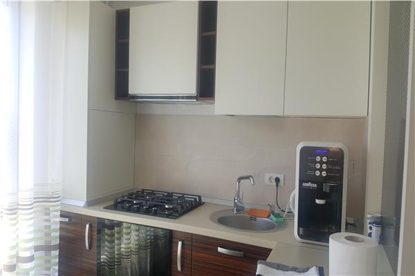 MUTARE IMEDIATA, Apartament 2 camere Copou Aleea Sadoveanu