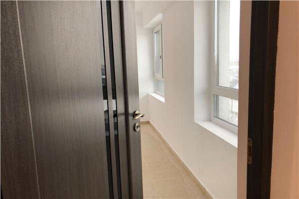 Apartament 2 camere decomandat CUG, finalizat