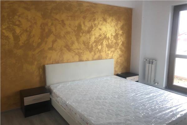 PRIMA INCHIRIERE - Apartament 2 camere bloc nou 2018