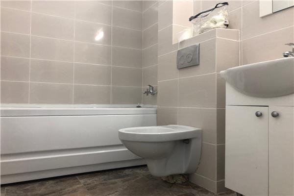 Apartament o camera decomandat, PRIMA Inchiriere, bloc nou