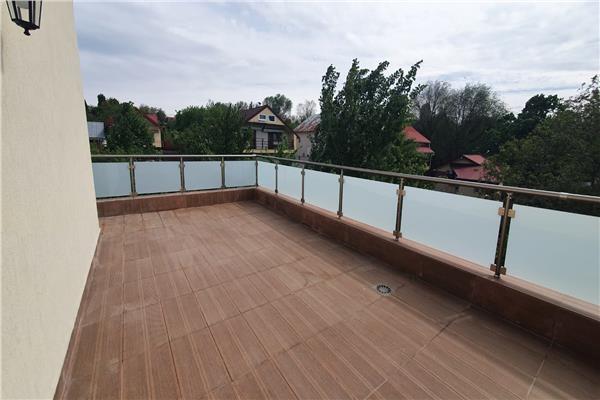 Tatarasi, apartament de vanzare o camera, terasa proprie