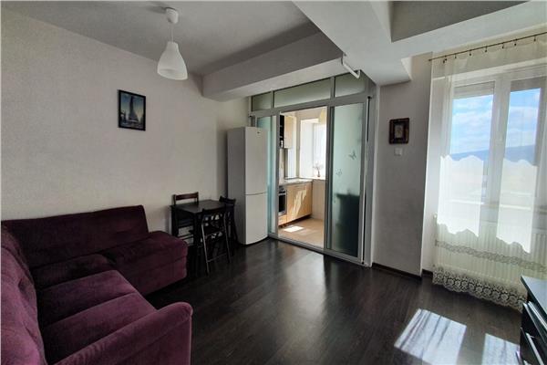 Apartament de inchiriat cu 3 camere, Penta Rezidential, Tatarasi
