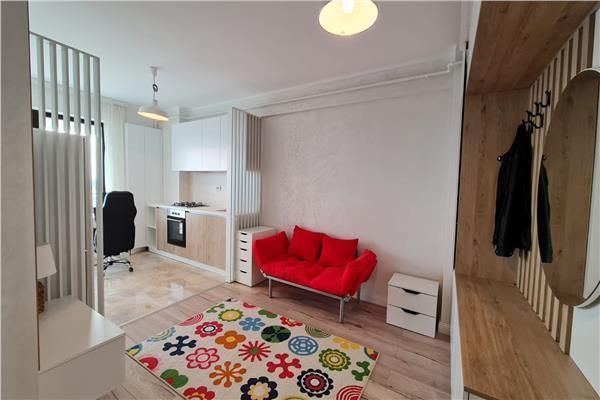 Apartament 2 camere Royal Town