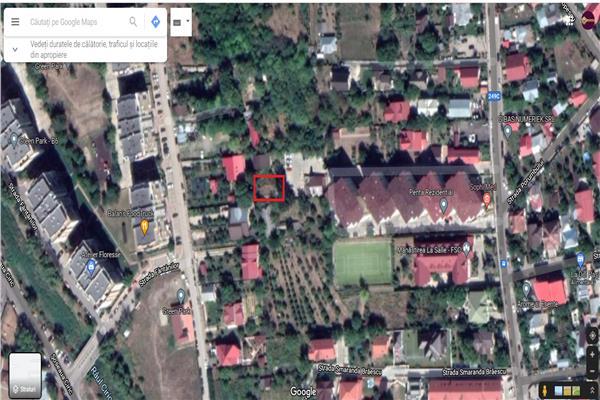 Teren Tatarasi Penta Rezidential